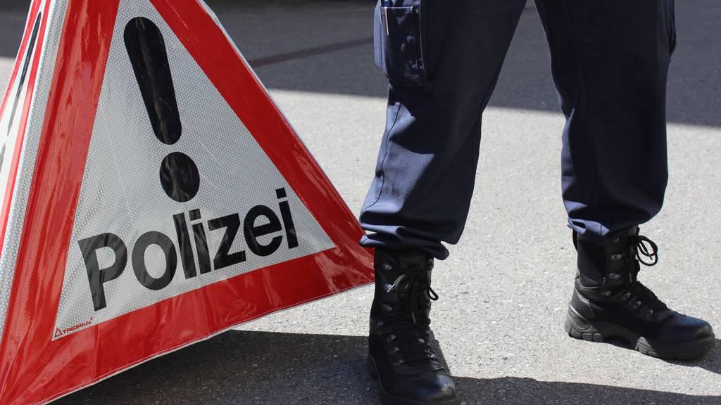 Dem Raser von Hünenberg droht eine Gefängnisstraffe