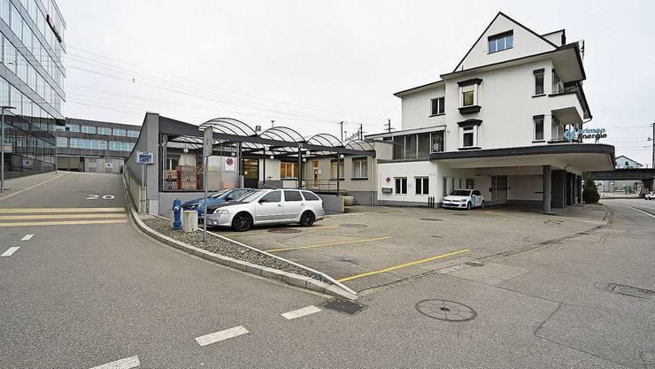 Die Eigentumsbeschränkung für die Liegenschaft Aarburgerstrasse 39 ist vertretbar.