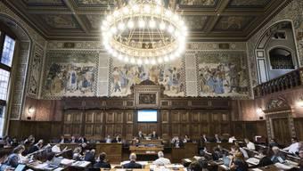 Bislang durfte der Grosse Rat in Basel mit Initiativen kurzen Prozess machen – die Regierung will das unterbinden und jedes einzelne Volksbegehren vertieft prüfen lassen.