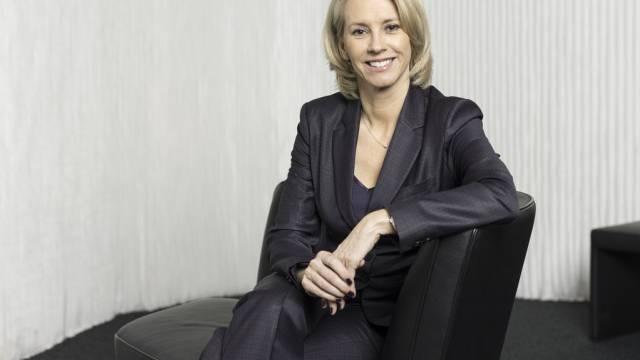 """""""Mein Privatleben ist nicht spannend"""": Christine Maier (Archiv)"""