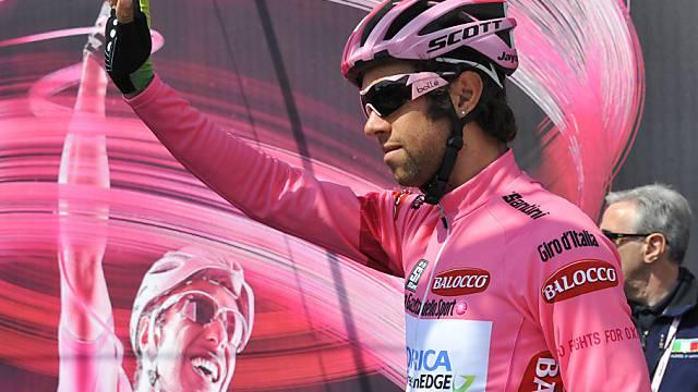 Leader Michael Matthews entschied die 6. Etappe für sich.