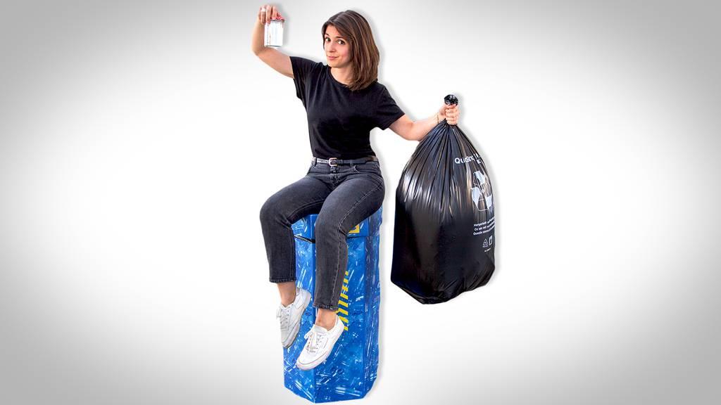 Auftragswoche: Zero Waste