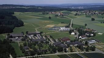 Der Kantonsrat hat für das Projekt Agrovet-Strickhof einen hohen Objektkredit bewilligt.