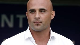 Coach Giorgio Contini bleibt Leader mit dem FC Vaduz.