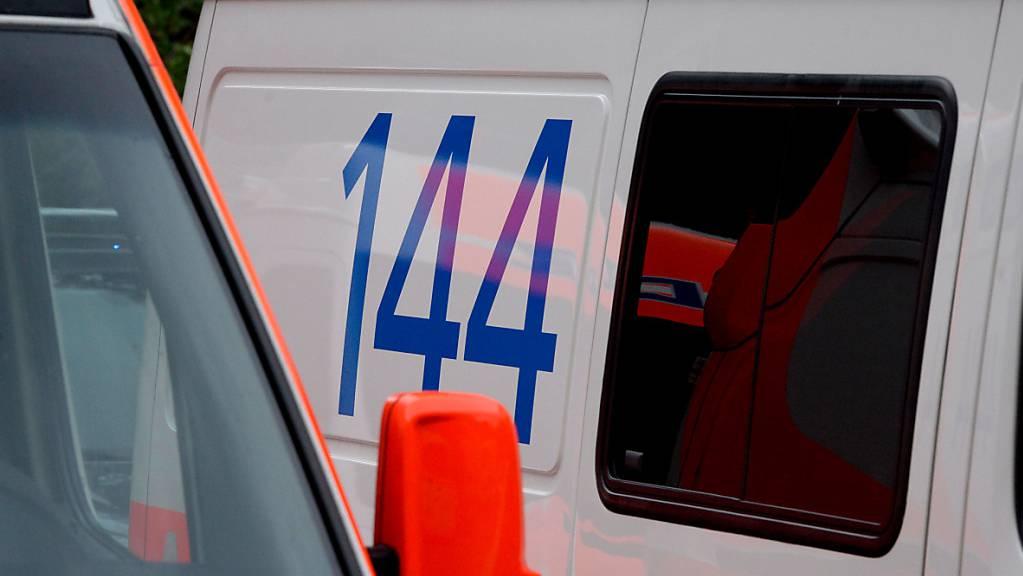 Auf Bündner Strassen sind letztes Jahr 500 Personen bei einem Verkehrsunfall verletzt worden, 18 Prozent weniger als im 2019. (Symbolbild)