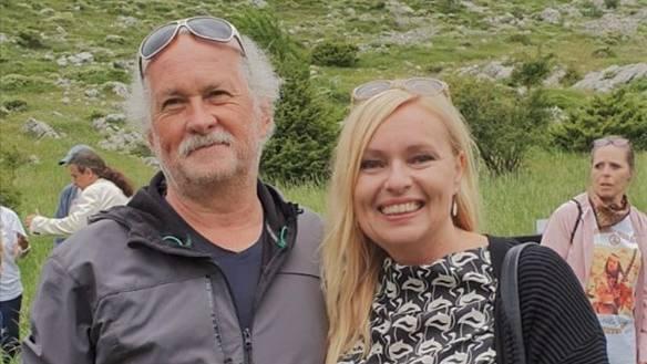 Christinae & Gert Nachbauer - facebook