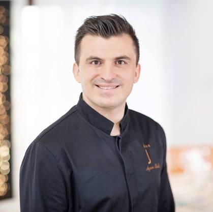 Agron Lleshi Gourmetkoch