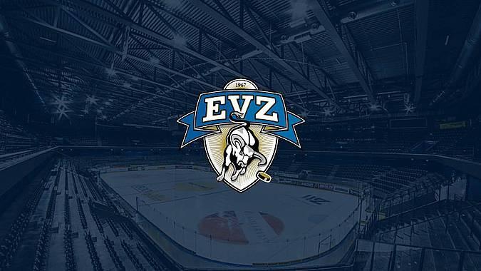 EVZ Saison 2019/20 - Gewinne Tickets