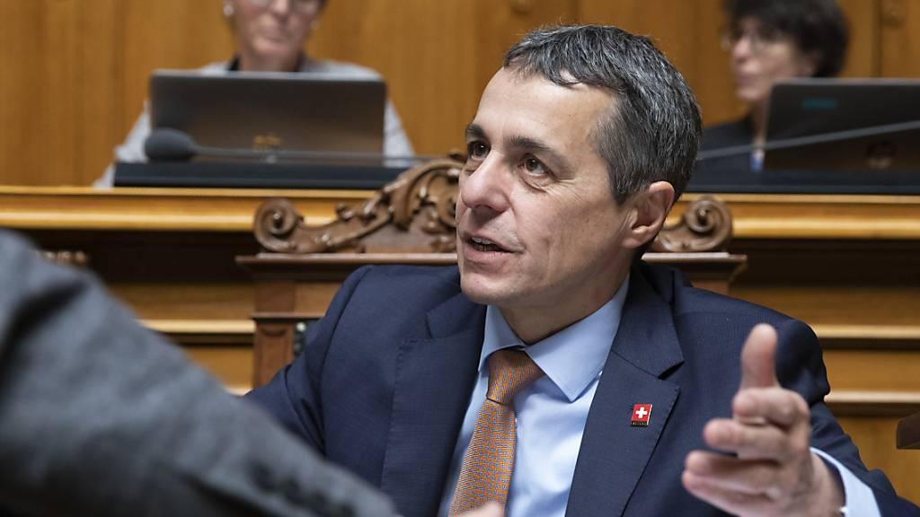 Parlamentarisches Feilschen um Uno-Migrationspakt beginnt