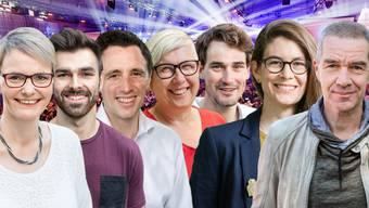 NAB-Award 2018: Das sind die Kandidaten