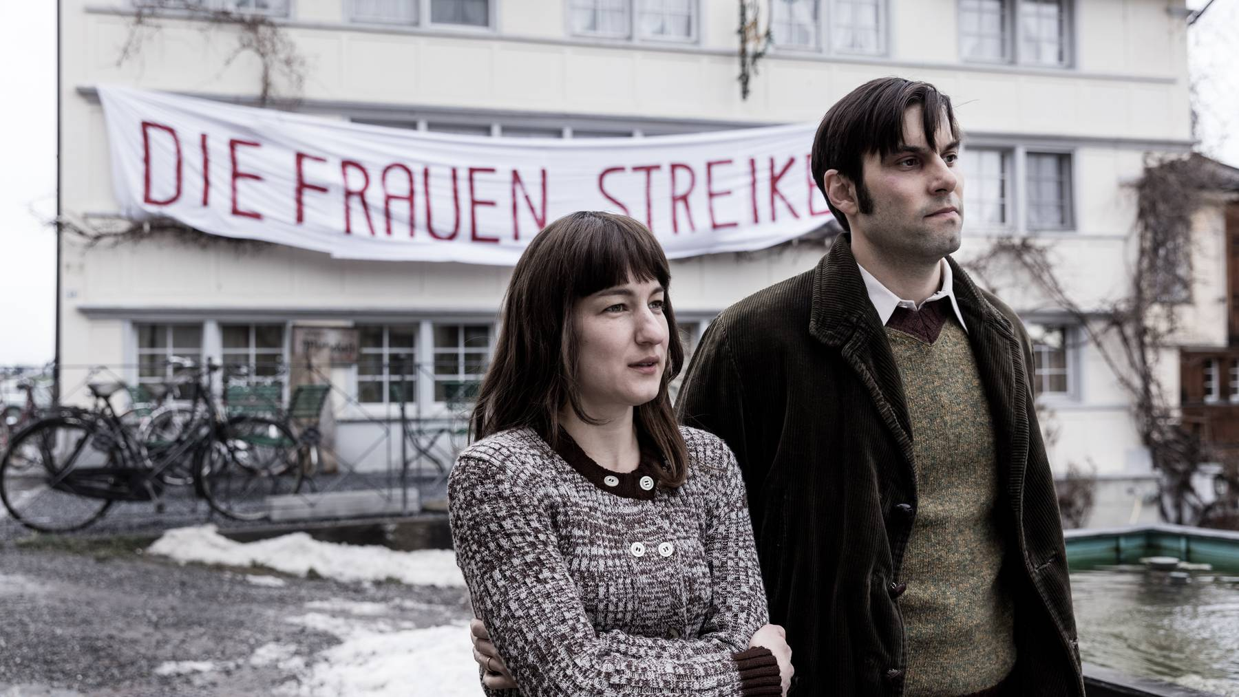 Drei Schweizer Filmpreise für Luzerner Produzenten