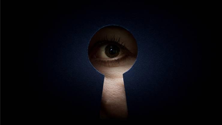 Das Schlafzimmer sei vor dem Blick der Detektive geschützt, sagt der Bundesrat. Die Kritiker halten dagegen.Thinkstock