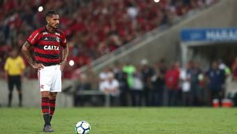 Paolo Guerrero verpasst die WM mit Peru