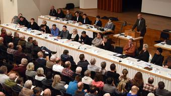 Am 23. September stimmt Muttenz an der Urne über die Einführung eines Einwohnerrats ab.