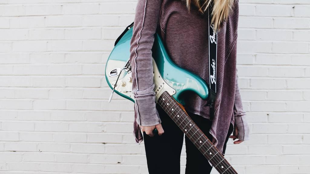 Wird die E-Gitarre aussterben?