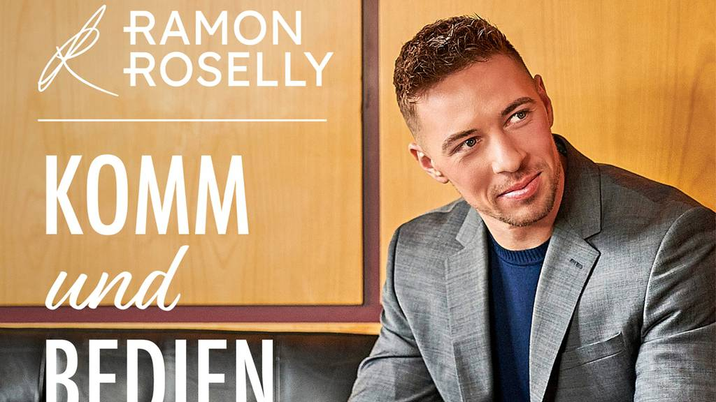 Ramon Roselly - Komm und bedien dich