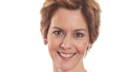 Nicole Strausak, Geschäftsführerin moribono AG
