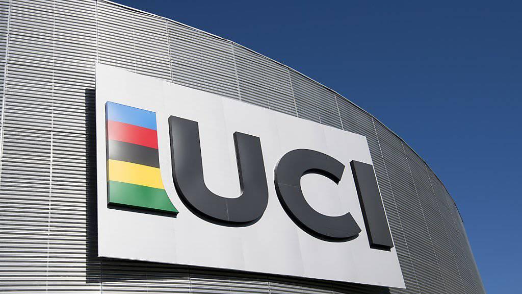 Die UCI hat einen neuen Präsidenten: David Lappartient