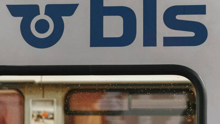 Ein Regioexpress der BLS ist am Bahnhof Bern aus noch unbekannter Ursache aus den Schienen gesprungen. Verletzt wurde niemand. (Symbolbild)