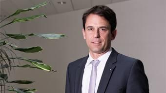 «Stehen nicht im Gegensatz zur kantonalen FDP»: Balz Stückelberger, Präsident der FDP-Ortspartei. Roland Schmid
