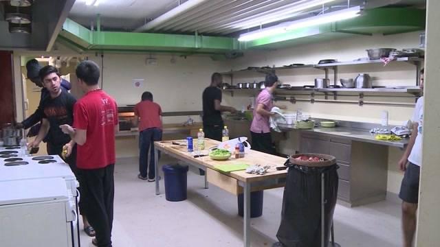 Asylplätze: Gemeinden geben klein bei