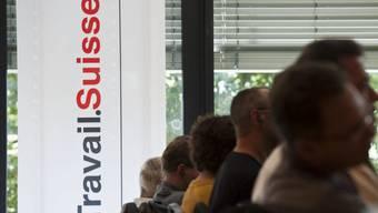 Laut Travail.Suisse sind die Lohnverhandlungen harzig verlaufen