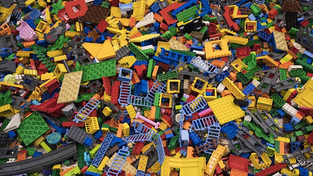 In der Schweiz wird Lego neu von einer ehemaligen L'Oréal-Managerin geführt.