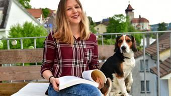 Mara Moser ist die Jüngste im neu formierten Kantonsrat.