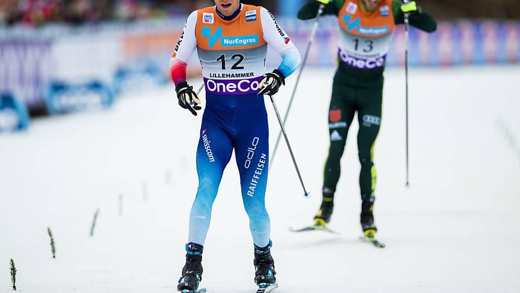 Vorderhand kein Nordisch-Weltcup in Lillehammer