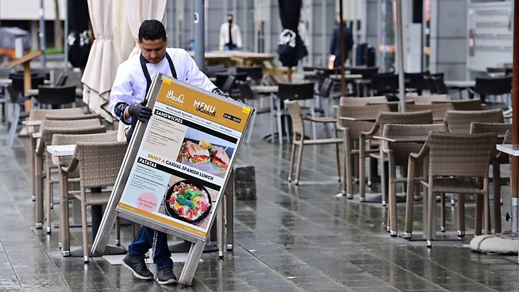 Niederländer erfreuen sich weiterer Corona-Lockerungen