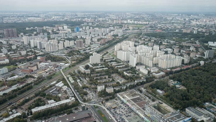 Nichts verkörpert das sozialistische Russland so sehr wie die öden Wohnblocks. Doch auch sie haben ein Ablaufdatum.