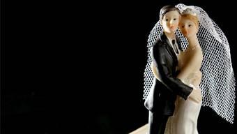 Schnappt die Falle der Heiratsstrafe auch bei der AHV zu?