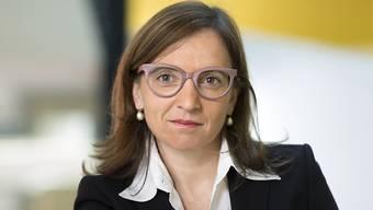 Philomena Colatrella übernimmt Anfang September die Leitung der Krankenkasse CSS. (Archivbild)