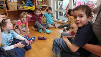 Sechs Wochen lang mussten Kinder zuhause bleiben. (Archivbild)