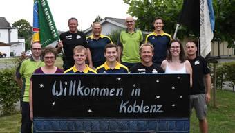 Das neue OK des Kreisturnvestes in Koblenz von 2021.