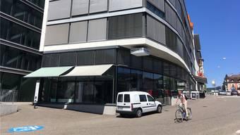 Im ehemaligen «Wild & Solivo» sollen auf zwei Etagen 120 Gäste Platz finden.