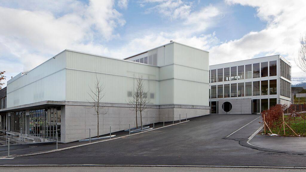 Der Heimatschutz St. Gallen/Appenzell Innerrhoden hat zwei Neubauten der Goba AG wegen guter Baukultur ausgezeichnet.