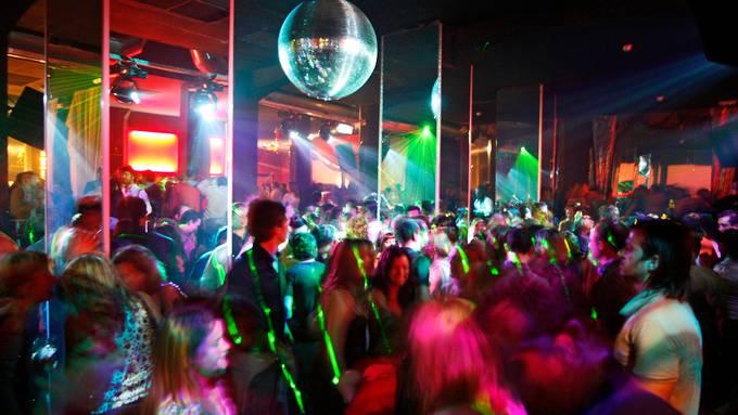 Dem Bundesrat war das Risiko bewusst, das er mit der Öffnung der Clubs und  Bars einging.