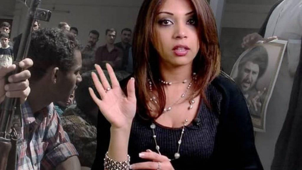 Ab Freitag wird Samirs Oscar-Kandidat «Iraqi Odyssey» den Amerikanern zeigen, dass der Irak einmal ein zivilisiertes, modernes und weltoffenes Land war (Bild Dschoint Ventschr).