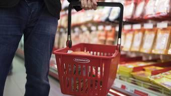 Ein Achtel des Haushaltbudgets geht für die Ernährung drauf