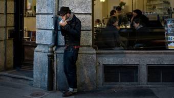 Rund 66 Prozent der Stimmenden sagten Nein zum radikalen Rauchverbot.