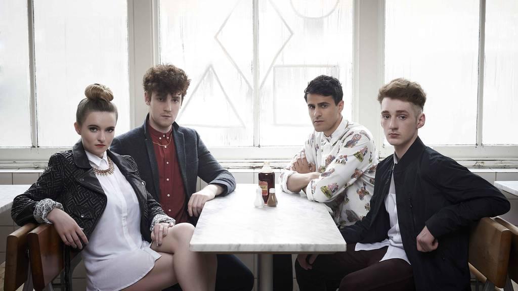 Clean Bandit präsentieren ihr Debutalbum