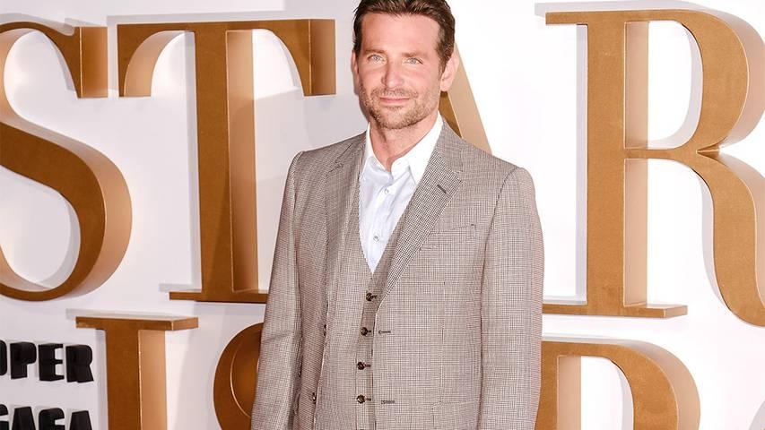 Bradley Cooper: Neuer Netflix-Film