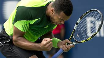 Jo-Wilfried Tsonga bezwingt nach Djokovic auch Murray
