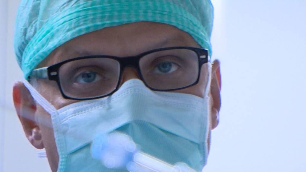 Leiter der Herzchirurgie und Whistleblower verlassen das Unispital Zürich