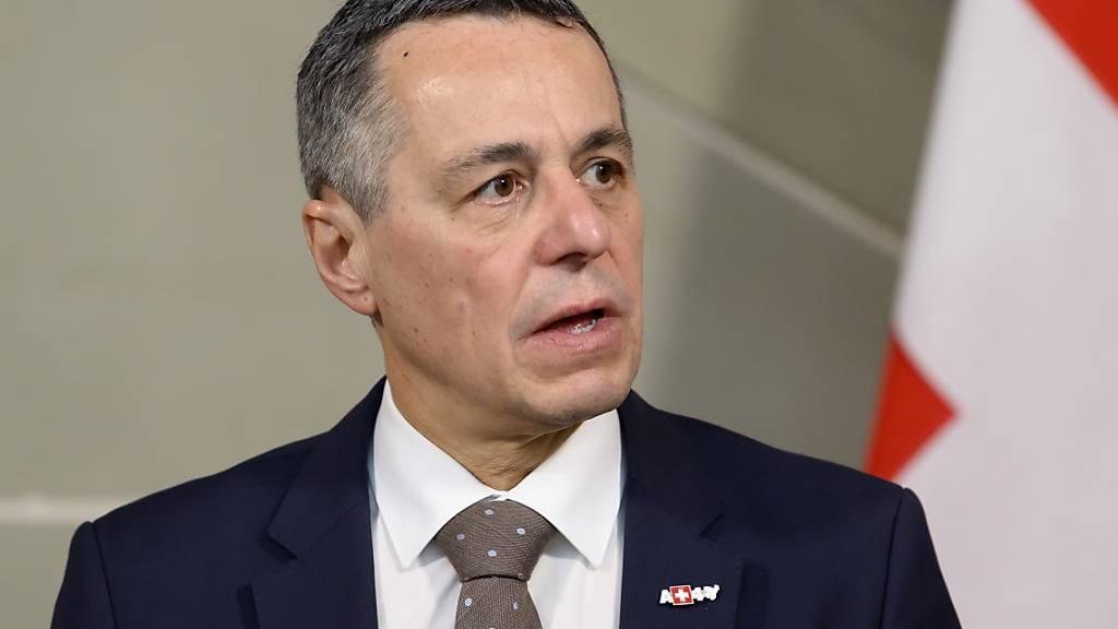 Schweiz fördert Projekte in Peru mit eingezogenem Korruptionsgeld