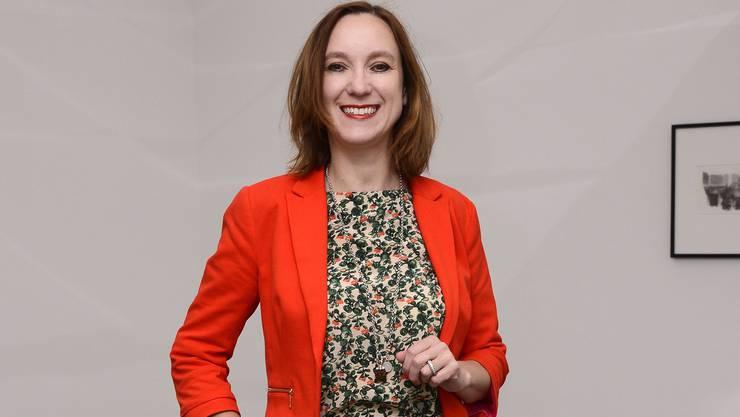 Sabine Schaschl tritt als Direktorin des Kunsthauses Baselland zurück.