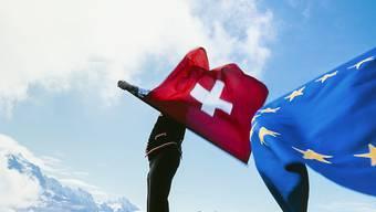 Keine Worte des Bedauerns waren gestern von der offiziellen EU zum symbolischen Rückzug des EU-Beitrittsgesuch zu erfahren. (Symbolbild)