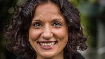 Gabriela Suter, SP-Politikerin.