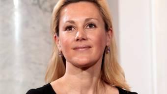 Bettina Wulff erhielt Hilfe von ihrer besten Freundin (Archiv)